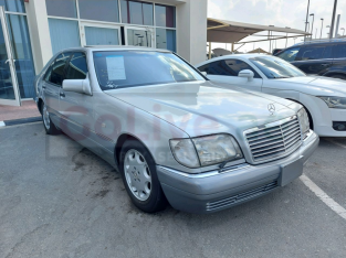 Mercedes Benz S-Class 1995 for sale