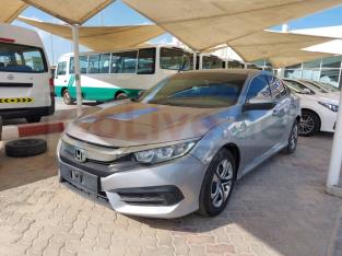 Honda Civic 2016 for sale