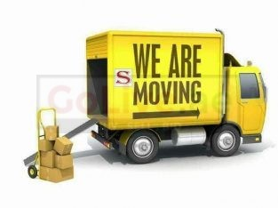 A. B. Movers and Packers in Al Ruwais