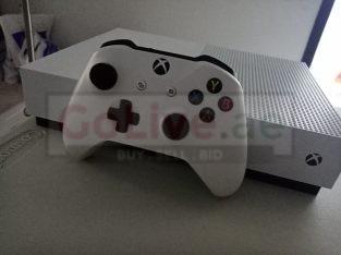 Xbox 1 s all digital edition