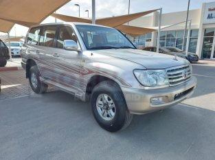 Toyota Land Cruiser 2005 GCC Spec, Good condition for sale