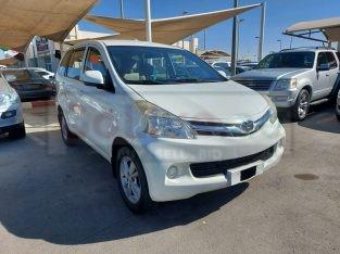 Toyota Avanza 2015 for sale