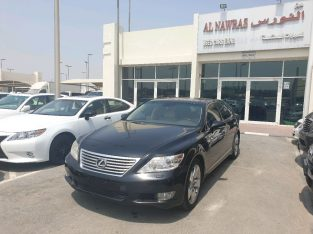 Lexus LS-Series 2011 for sale