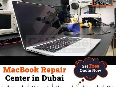 Find Professional Macbook Repair Company in Dubai