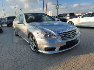 Mercedes Benz S-Class 2008 for sale