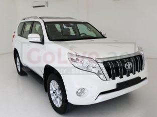 Toyota Prado 2016 FOR SALE
