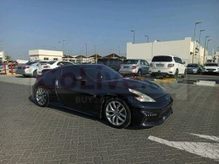 Nissan 370z 2013 for sale