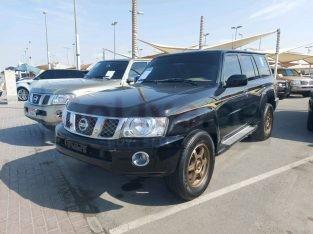 Nissan Patrol 2009 for sale