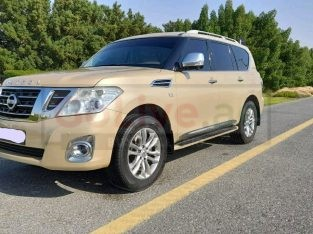 Nissan Patrol 2011 for sale