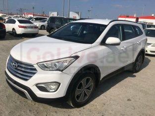 Hyundai Santa Fe 2014 for sale