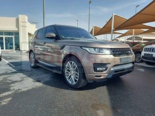 Range Rover Sport 2015 for sale