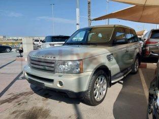 Range Rover Sport 2008 for sale