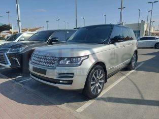 Range Rover Vogue 2015 for sale