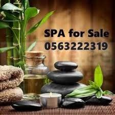 SPA FOR RENT IN 5 star hotel in Dubai and Sharjah