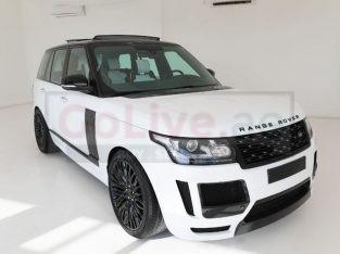 Range Rover Vogue 2013 for sale