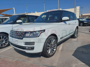 Range Rover Supercharged 2014 for sale
