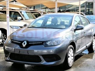 Renault Fluence 2016 for sale