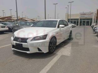 Lexus GS-Series 2013 Good condition for sale