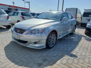 Lexus IS-Series 2008 for sale