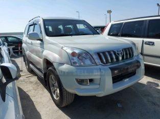 Toyota Prado 2009 for sale