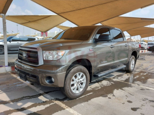 Toyota Tundra 2013 for sale