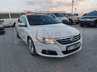 Volkswagen CC 2012 for sale