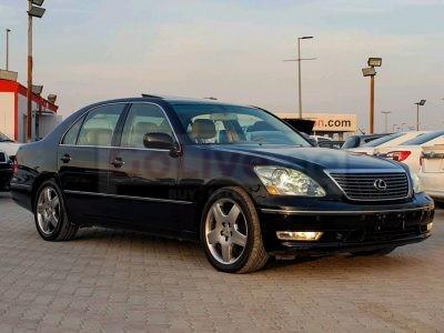 Lexus LS-Series 2005 for sale