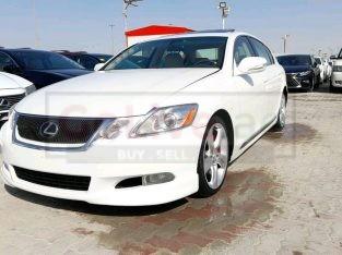 Lexus GS-Series 2011 for sale