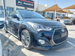 Hyundai Veloster 2016 FOR SALE Good condition