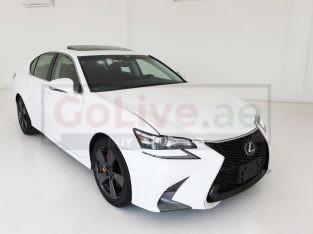 Lexus GS-Series 2016 for sale