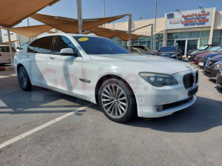 BMW 7-Series 2009 for sale