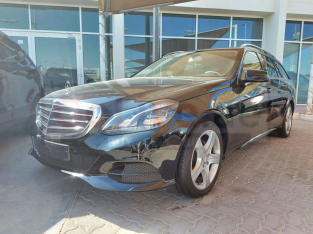 Mercedes Benz E-Class 2015 for sale Good condition