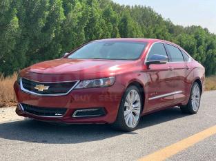 Chevrolet Impala 2014 for sale
