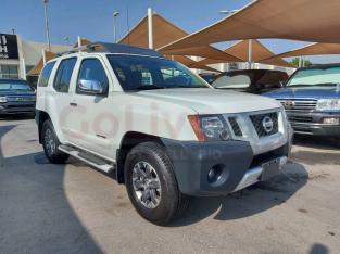 Nissan Xterra 2015 for sale
