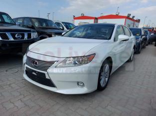 Lexus ES-Series 2014 GCC Spec for sale