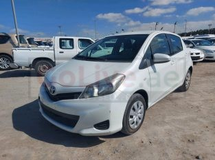 Toyota Yaris 2012 for sale