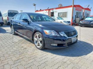 Lexus GS-Series 2008 for sale