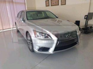 Lexus LS-Series 2014 for sale