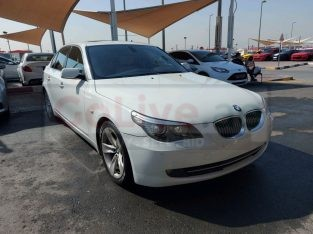 BMW 5-Series 2009 for sale