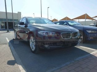 BMW 5-Series 2011 for sale