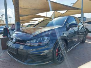 Volkswagen GTI 2016 for sale