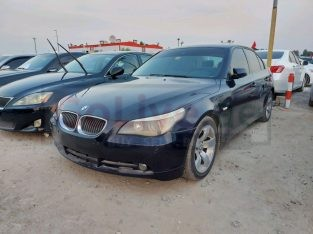 BMW 5-Series 2007 for sale