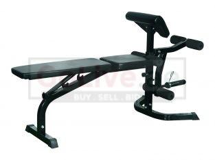 Weight Lifting Bench | Gym Bench in DUbai