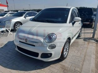 Fiat 500 2013 FOR SALE