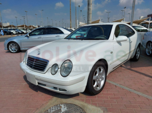 Mercedes Benz CLA 1999 for sale