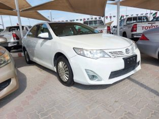 Toyota Camry 2015 GCC Spec Good condition for sale