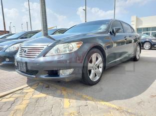 Lexus LS-Series 2010 for sale