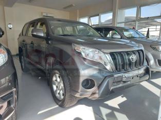 Toyota Prado 2018 for sale