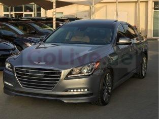 Hyundai Genesis 2015 US Spec for sale