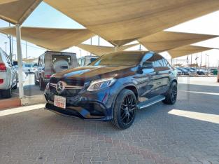 Mercedes Benz C-Class 2016 FOR SALE